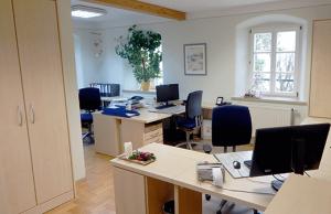 Steuerkanzlei Auernhammer in Ettenstatt - Büroräume