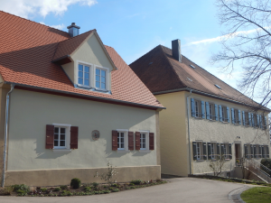 Steuerkanzlei Auernhammer Ettenstatt Haupt- und Nebengebäude